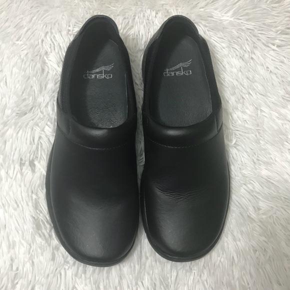 f502d27f6a74c7 Dansko Shoes - Dansko Ellie slip on shoe